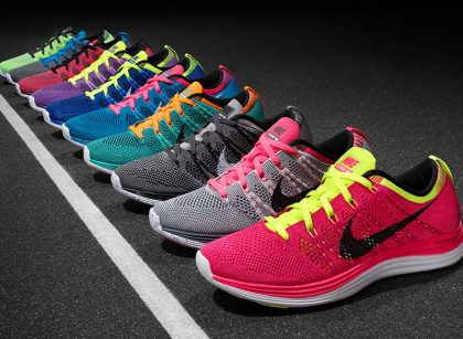 New women nike shoe