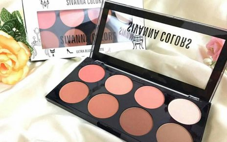 Sivanna-Ultra Blush Palette