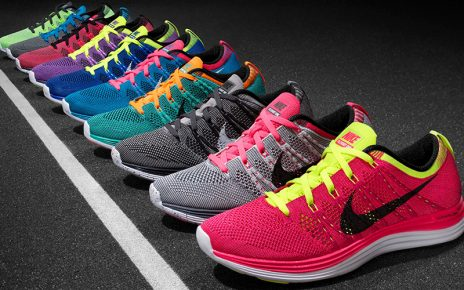 New women nike shoe